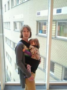 mei tai Mr Mirko draagzak Manduca Marsupi buikdrager mei tai Storchenwiege Babycarrier