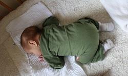 ergonomische draagzak pasgeboren