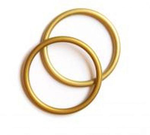 draagdoek ring goud
