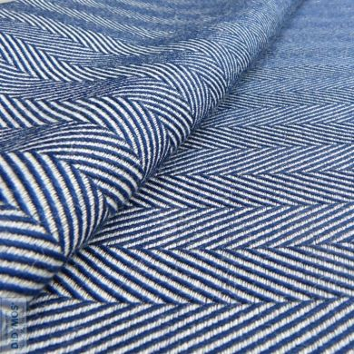 Didymos lisca jeans (visgraatje)