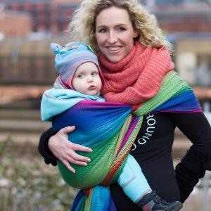 Lisca light rainbow