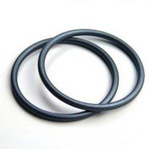 draagdoek ring grijs