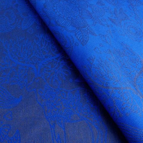 marchenwald sprookjesbos blauw bruin