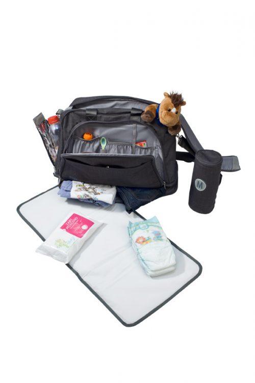 Moby premium traveler