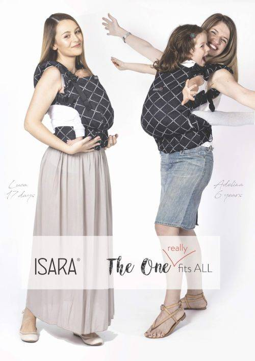isara the one diamonda black