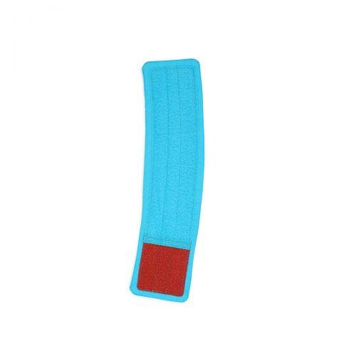 Bondolino huepband verlenger blauw/ turquoise