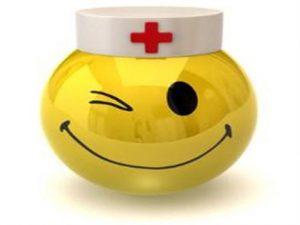 smiley kindgerichte zorg