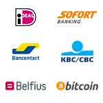 Betaalproviders